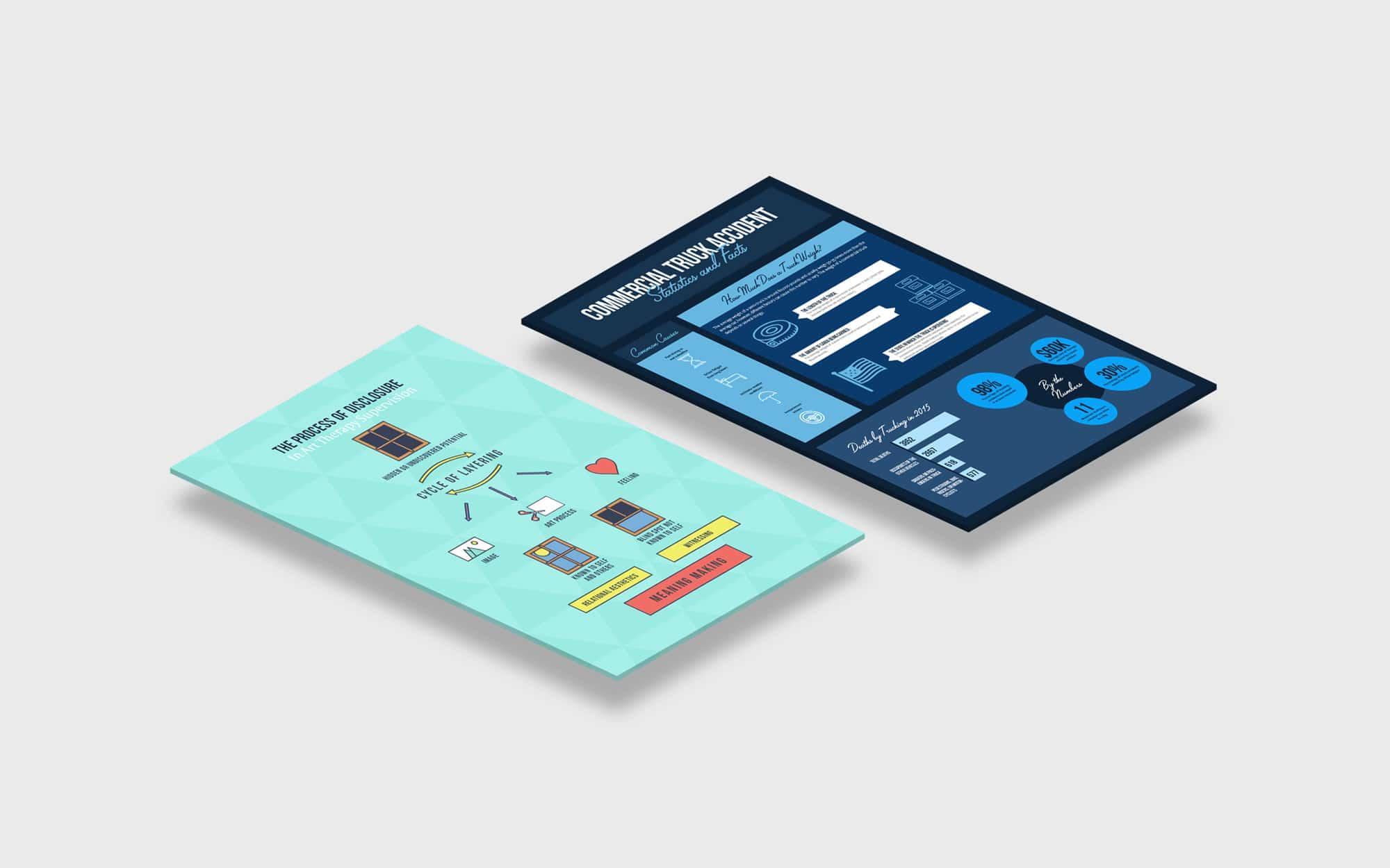 St. Louis Infographic Design