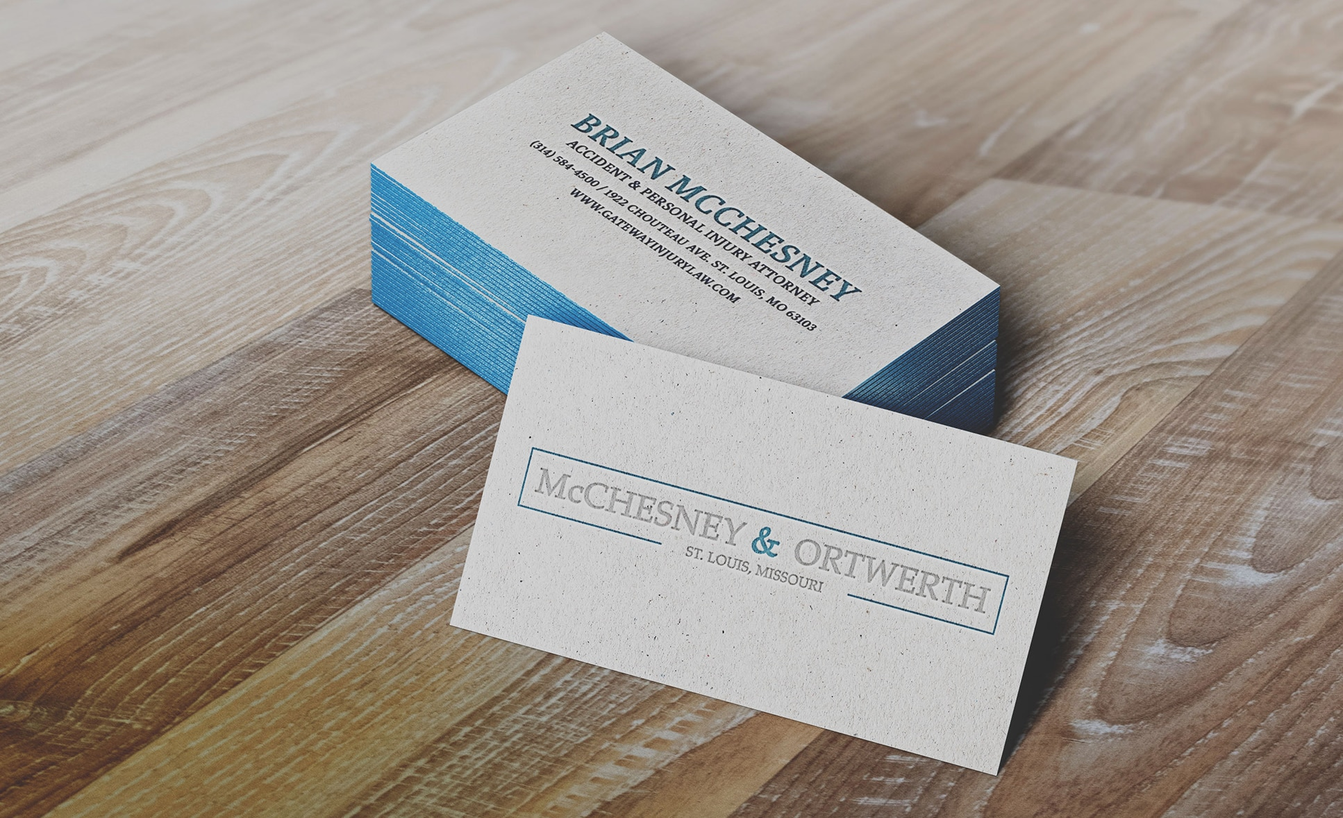 lawyer business card logo design