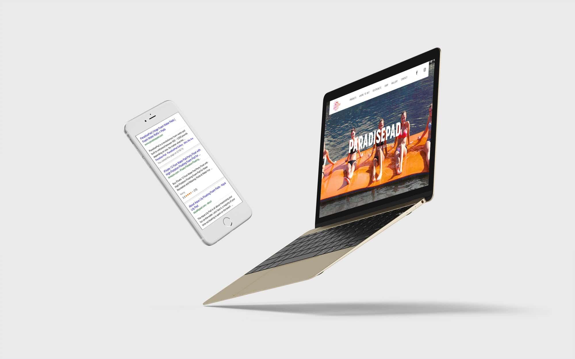 St. Louis SEO Web Design