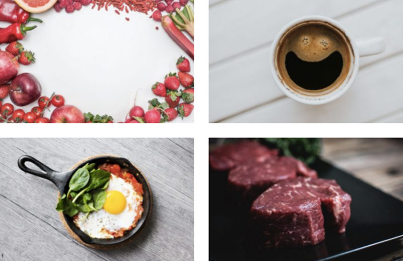foodies feed best stock photos for web design