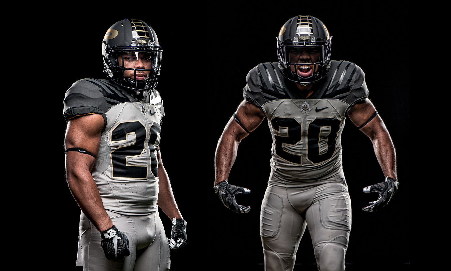 Custom Football Uniforms and Jerseys - Design