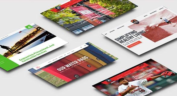 Web Design St. Louis