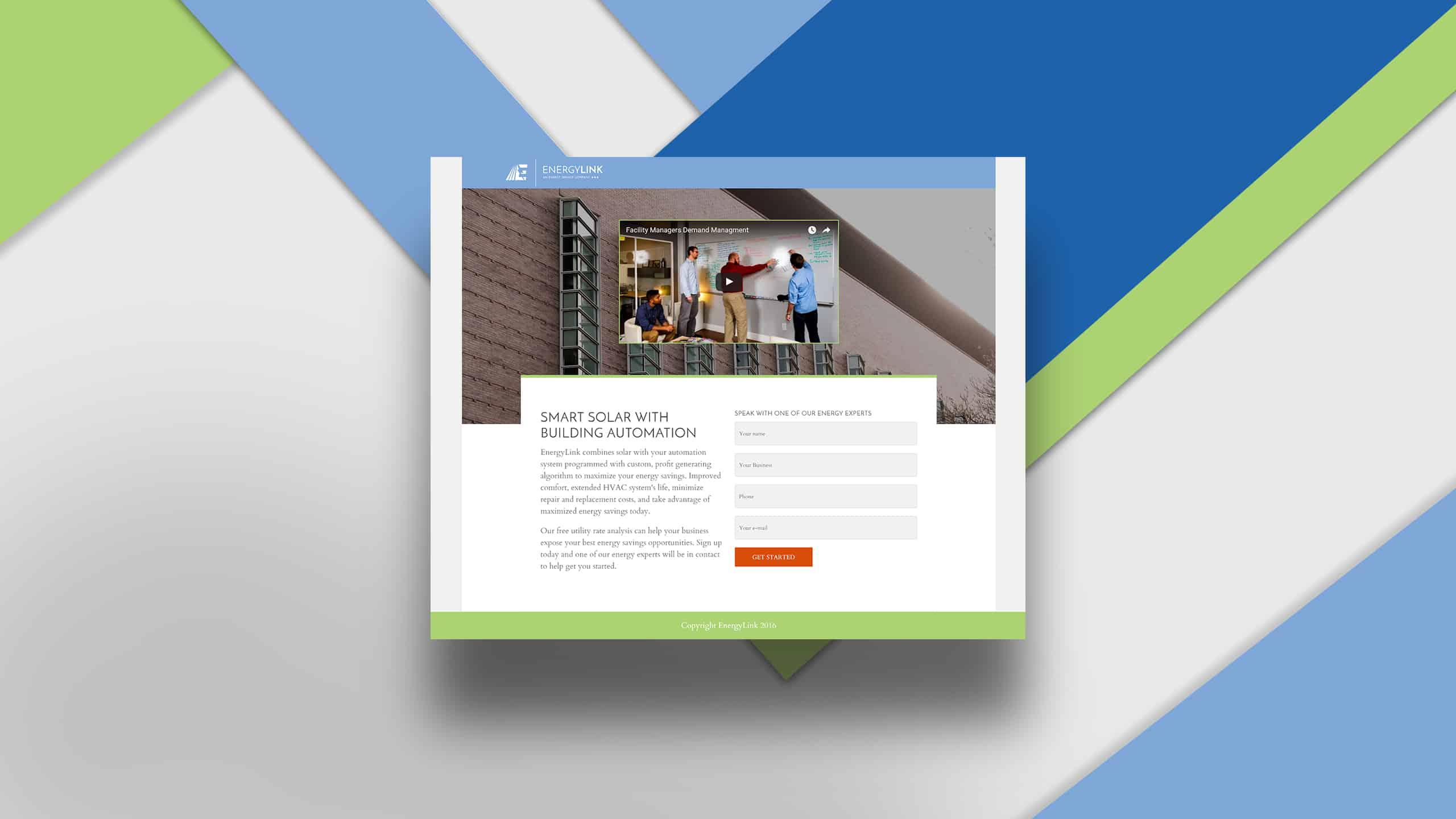 Web design and marketing blog
