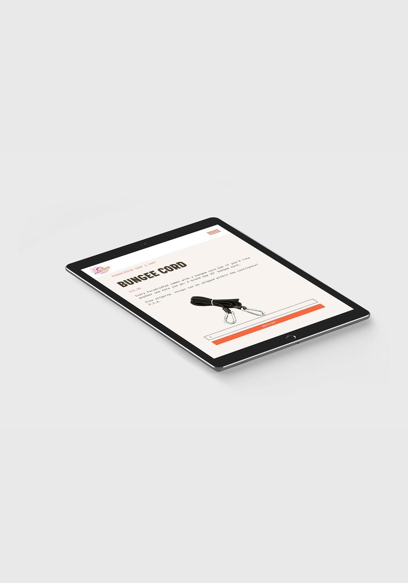 Ecommerce web design company